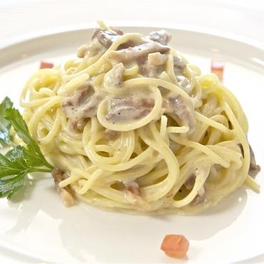Spaghete Carbonara-350gr