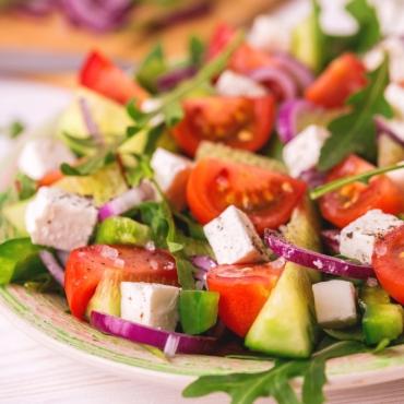 Salata Bulgareasca – 300gr