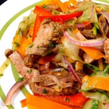 Salata vietnameza 300gr