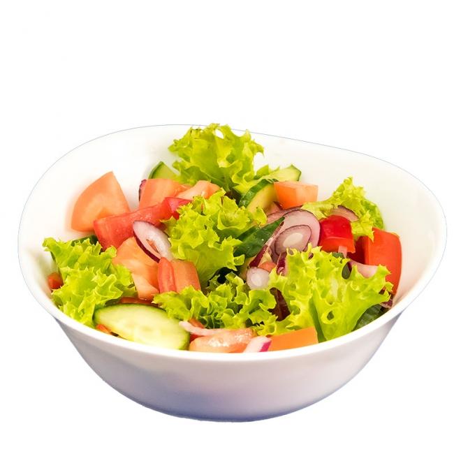 Salata asortata de vara – 150gr