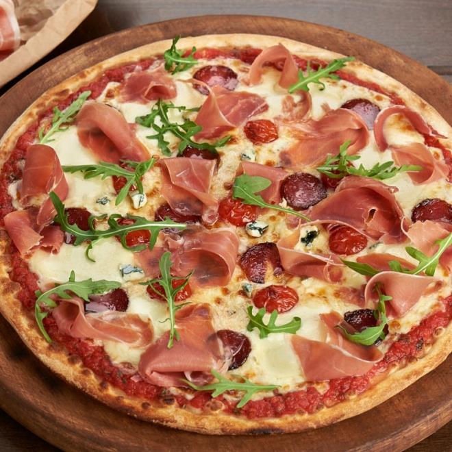 Pizza trenta – 400gr