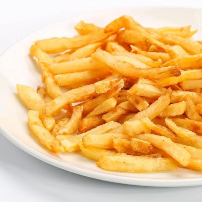 Cartofi prajiti - 200gr