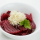 Salata sfecla rosie cu hrean – 150gr