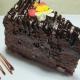 Tortino al ciocolate – 150gr