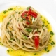 Spaghete aglio-olio-350gr