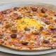 Pizza Supreme-450gr