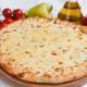 Pizza quatro formaggi – 400gr