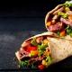 Sandwich tortilia cu vita 300/200gr
